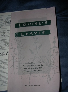 Louise's Leaves