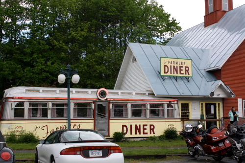 Farmers Diner